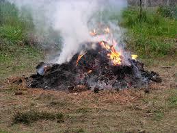 afvalverbranding